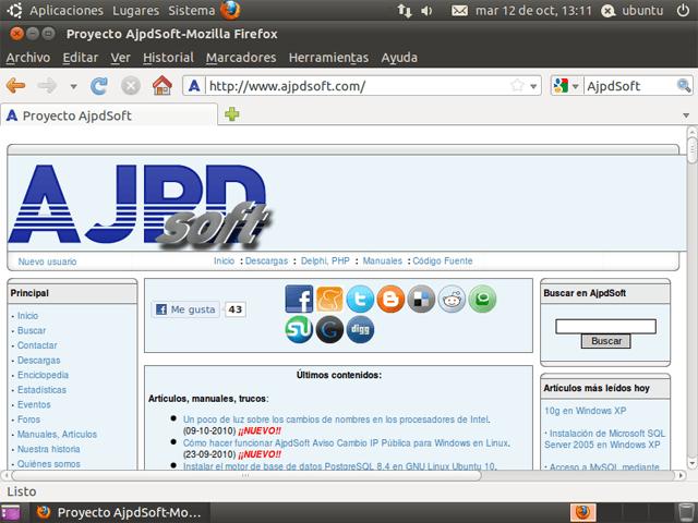 Intento fallido de redimensionar disco duro Mac OS X (HFS+) con GNU Linux Ubuntu Live CD, GParted y hfsprogs