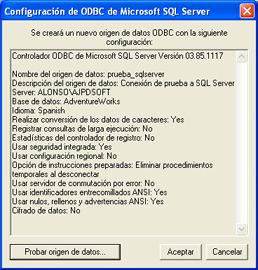 Instalar Microsoft SQL Server 2005 en Windows XP