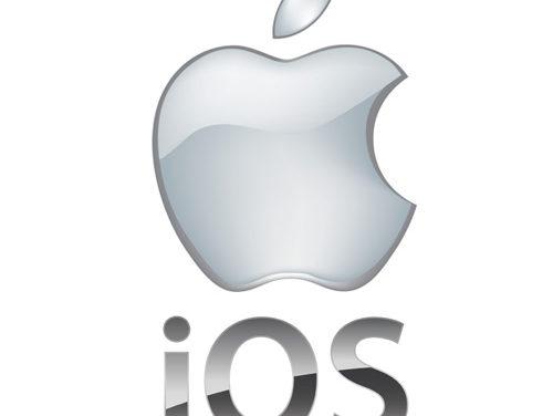 Actualizar software iOS de iPhone 4, sincronizar datos, hacer copia de seguridad