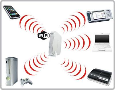 Qué es y para qué sirve la WIFI consejos de seguridad y funcionamiento