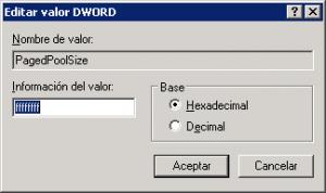 Modificar el registro del sistema para evitar el error Windows no puede cargar el perfil de usuario pero ha iniciado la sesión con su perfil predeterminado para el sistema