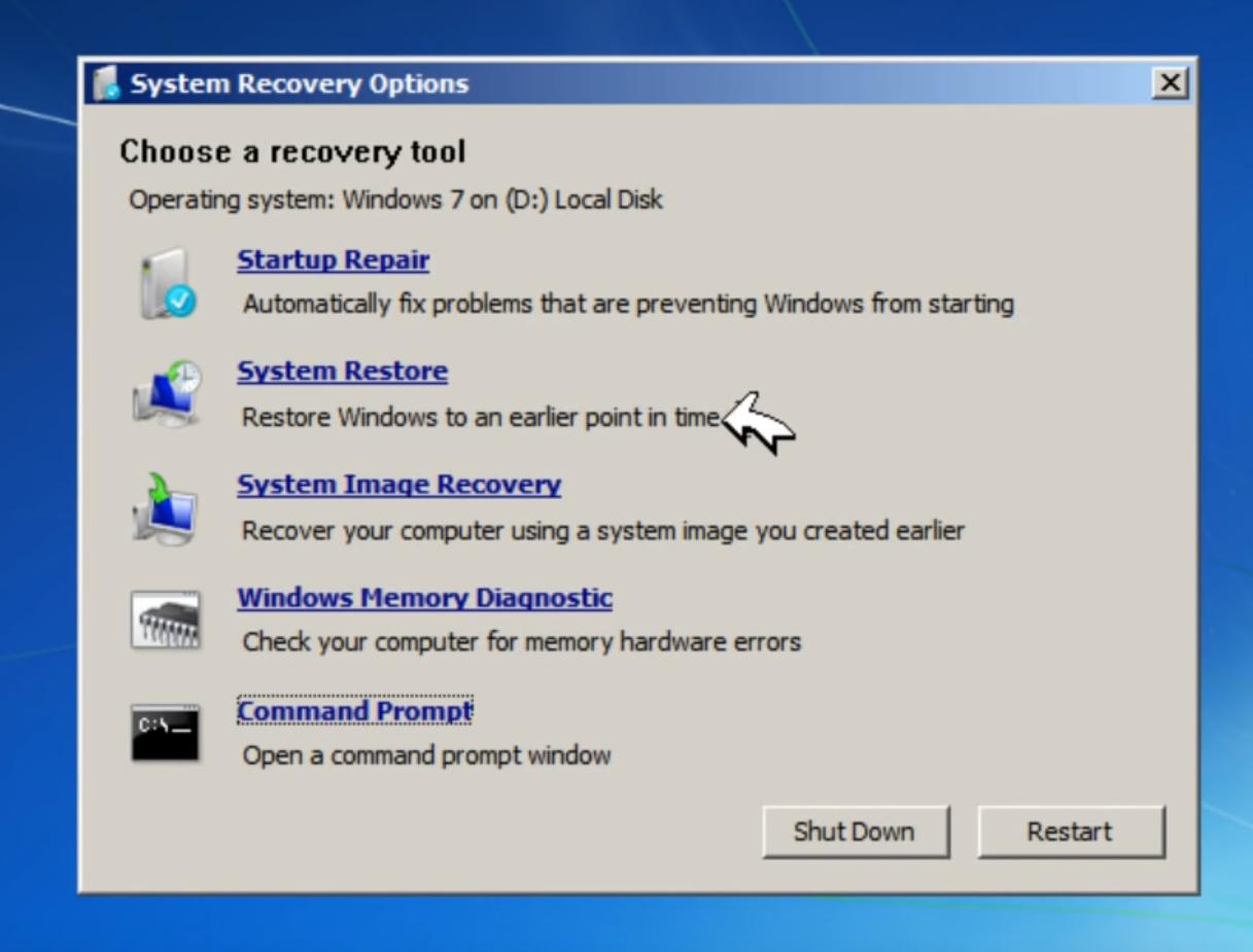 Vídeotutorial | Cómo reparar Windows 7 si no arranca solución fallo arranque pantallazo azul