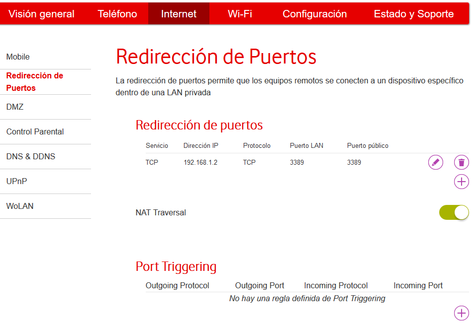 Montar servidor FTP en equipo Linux CentOS 7 Minimal con vsftp