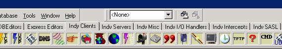 Descargar e instalar Indy 10 en Borland Delphi 6