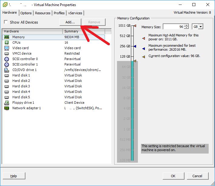 Crear volumen y LUN en SAN y añadir unidad a sistema LVM de Linux CentOS