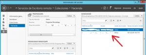 Cerrar sesiones de Escritorio Remoto desconectadas de forma automática en servidor Windows Server 2008 y 2012
