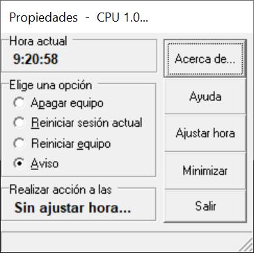 AjpdSoft PCU Código Fuente Delphi