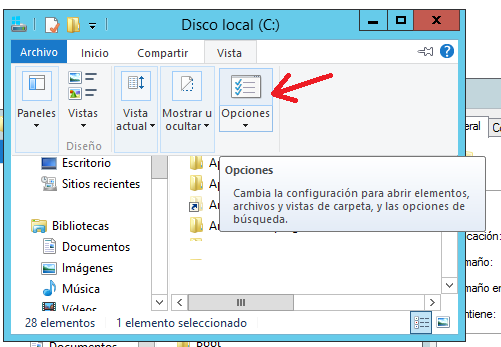 Liberar espacio en carpeta Installer de Windows, reducir caché $PatchCache$