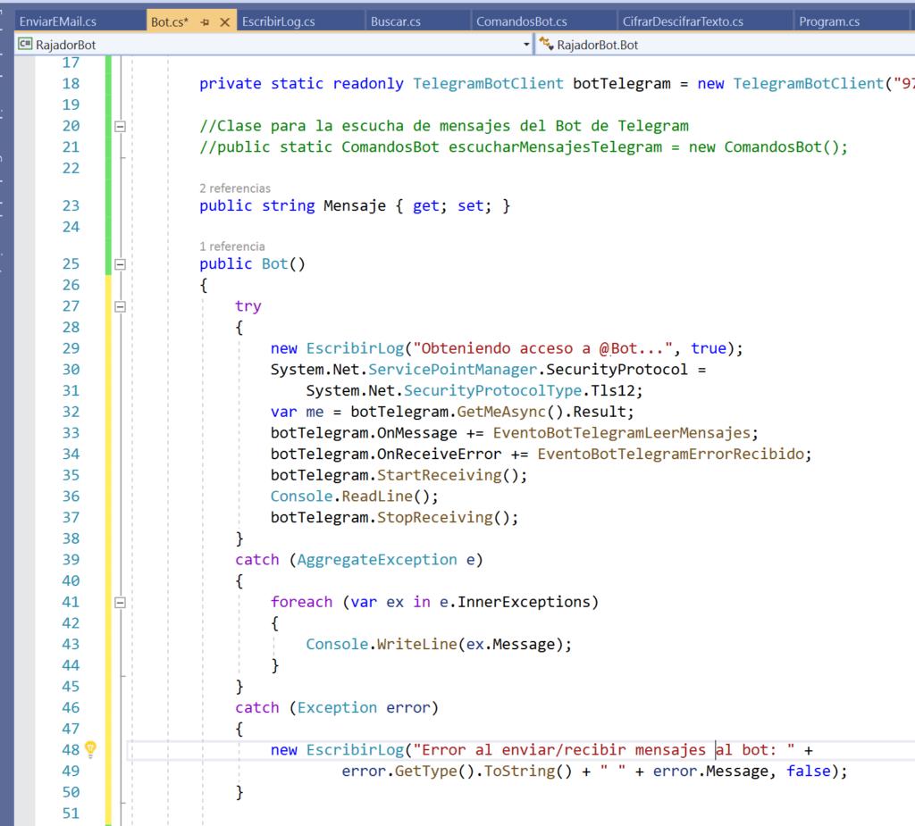 Solución al error HttpRequestException: Error al enviar la solicitud. WebException Anulada la solicitud No se puede crear un canal seguro SSL/TLS en C# C Sharp de .NET