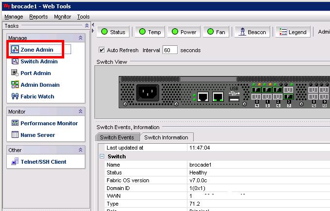 Agregar host VMware ESXi  a SAN NetApp y Dell EMC Unity para presentar LUN