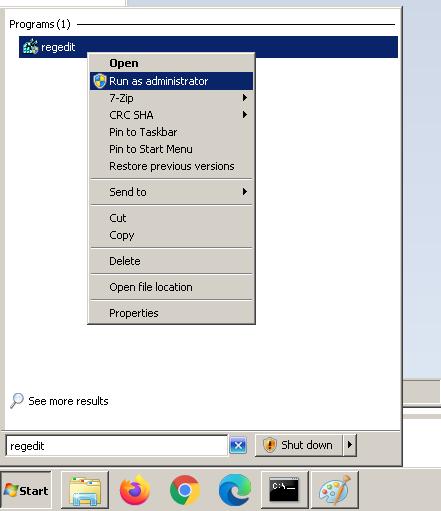 Cambiar idioma de Windows 7 de inglés a español