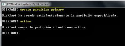Crear pendrive booteable o arrancable en Windows 7