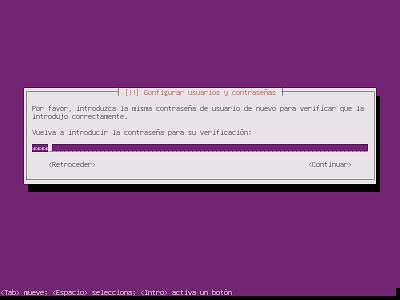 Instalar Linux Ubuntu Server 12.10 con LAMP Server Apache, PHP, MySQL y Open SSH