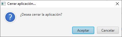 Compilando y probando aplicación con entorno visual GUI en IntelliJ IDEA con JavaFX
