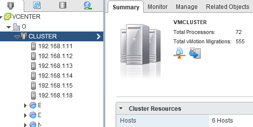 Solución al error Cannot synchronize host The host may not be available on the network VMware ESXi