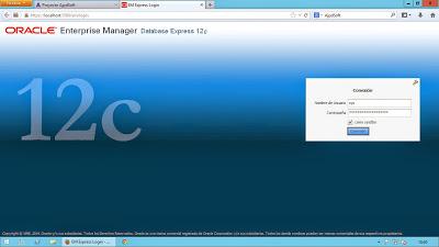 Algunas herramientas gratuitas de gestión y administración de Oracle Database 12c