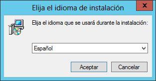 Testar aplicaciones para Windows 98/ME/XP/Vista/7 en Windows Server 2012