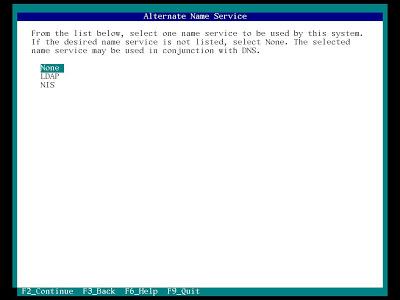 Instalar Oracle Solaris 11 SunOS Release 5.11 Version 11.0 64-bit OpenSolaris