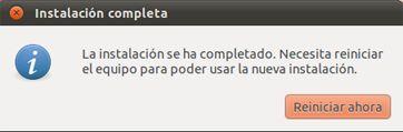 Instalar Ubuntu 11.04 Natty Narwhal