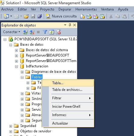 Instalar Microsoft SQL Server 2014 Express en Windows 10