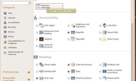 Instalamos Compiz Fusion Git 0.7.X en Linux Ubuntu 8.04 Hardy Heron
