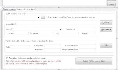 Indexar texto fichero PDF con C# C Sharp y iTextSharp