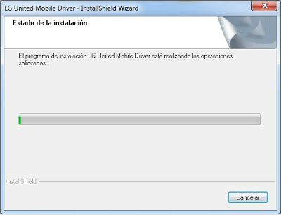 Actualizar software móvil LG Optimus 2x a Android 2.3.4