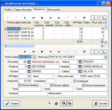 AjpdSoft Gestión Comercial Código Fuente Delphi 6