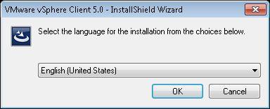 Administrar y gestionar un servidor VMware ESXi usando VMware vSphere Client