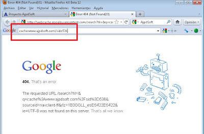 Cómo eliminar definitivamente una URL de la caché de búsqueda de Google