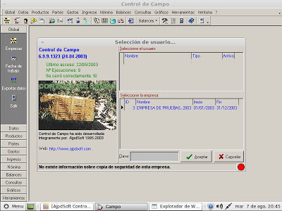 Instalar Wine en Linux Mint, ejecutar aplicación Windows en Linux Mint