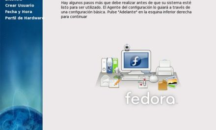 Instalar Linux Fedora 10 Edición Escritorio