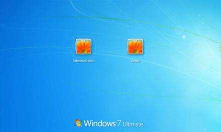 Recuperar contraseña del usuario administrador en Microsoft Windows 7 y XP