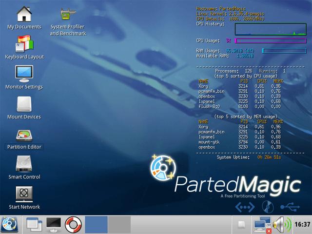 Incrementar espacio en disco duro virtual hfs plus con VMware y Mac OS X