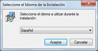 Instalar Firebird 2.5 x64 en Microsoft Windows 7 x64