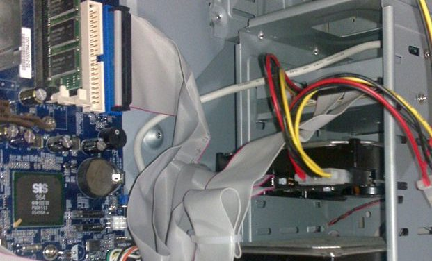 Añadir una nueva unidad de disco (disco duro) a Linux Ubuntu Server