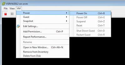 Instalar Windows Server 2012 R2 Datacenter