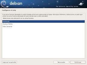 Instalar Linux Debian 6.0.1a Squeeze