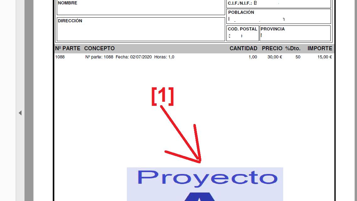 Firmar documento PDF con AutoFirma y certificado digital