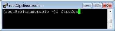 Configurar modo gráfico en Oracle Linux 6 mediante Xming