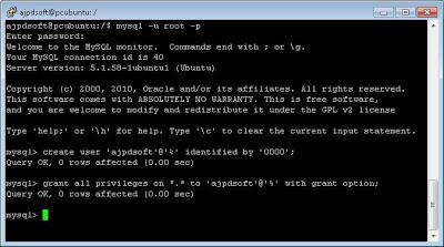 Configurar MySQL Server de Linux Ubuntu Server para permitir conexiones externas