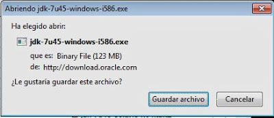 Requisitos para instalar emulador Android en Windows