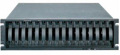 Agregar HD a SAN crear Array crear unidad lógica crear host y crear volumen