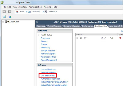 Agregar servidor VMware ESXi a dominio Windows Active Directory