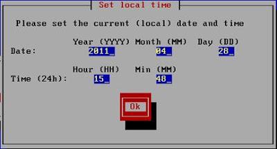 Descargar e instalar Citrix XenServer Free Edition, montar servidor de virtualización