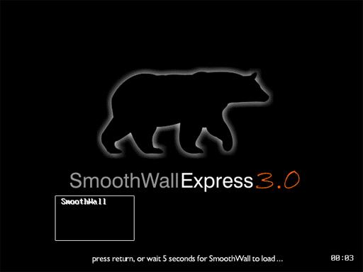 Montar un cortafuegos o firewall en la red con Linux y SmoothWall Express
