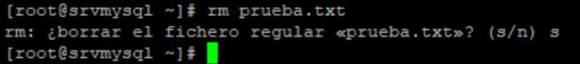 Modificar un comando existente en Linux y personalizarlo con un alias