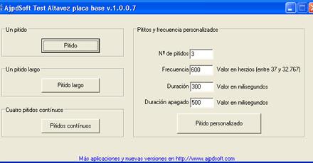 Los pitidos (beep codes) del PC, su significado en caso de error de hardware