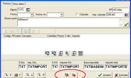Cómo añadir opción de Gestión Documental a una aplicación con Delphi y MySQL