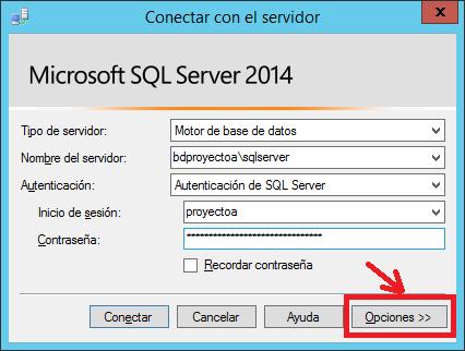 Solución al error 233 No hay ningún proceso en el otro extremo de la canalización Microsoft SQL Server